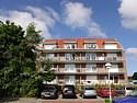Bensersiel, Nordsee-Gartenpark Bauteil 1